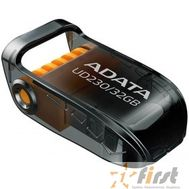 A-DATA Flash Drive 32Gb UD320 AUD230-32G-RBK {USB2.0, Black}, фото 1