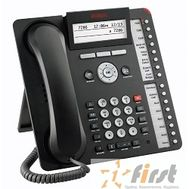 Avaya 700504843 IP Телефон 1616-I IP DESKPHONE ICON ONLY, фото 1