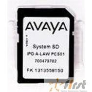 Avaya 700479702 Модуль IPO IP500 V2 SYS SD CARD AL, фото 1