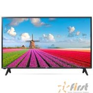 "LG 32"" 32LJ500V черный {FULL HD/50Hz/DVB-T2/DVB-C/DVB-S2/USB (RUS)}, фото 1"