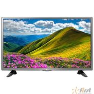 "LG 32"" 32LJ600U серебристый {HD READY/50Hz/DVB-T2/DVB-C/DVB-S2/USB/WiFi/Smart TV (RUS)}, фото 1"