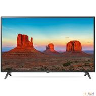 "LG 43"" 43UK6300PLB черный {Ultra HD/100Hz/DVB-T2/DVB-C/DVB-S2/USB/WiFi/Smart TV (RUS)}, фото 1"