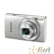 "Canon IXUS 190 серебристый {20Mpix Zoom10x 2.7"" 720p SDXC CCD 1x2.3 IS opt 1minF 0.8fr/s 25fr/s/WiFi/NB-11LH}, фото 1"