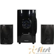 Defender X500 50Вт, Bluetooth, FM/MP3/SD/USB [65526], фото 1