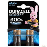 DURACELL LR03-4BL Ultra Power (4 шт. в уп-ке), фото 1