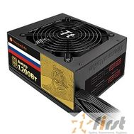 Thermaltake 1200W Russian Gold Amur  [W0430RE], фото 1