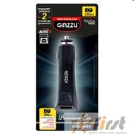 GINZZU GA-4212UB, АЗУ 5В/2.5A, 2USB, для APPLE, Samsung, BlackBerry, HTC, фото 1