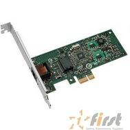 EXPI9301CT - OEM, Gigabit Desktop Adapter PCI-E x1 10/100/1000Mbps, фото 1