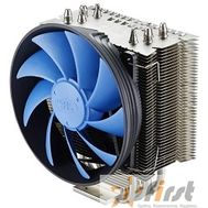 Cooler Deepcool  GAMMAXX S40  Intel 2011/1366/1155/1156/1150775, AMD FM1/AM3/AM2+/AM2, TDP 130W, фото 1