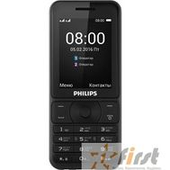 Philips Xenium E181 Black, фото 1