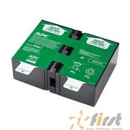 APC APCRBC124 Replacement Battery Cartridge # 124, фото 1