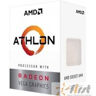 CPU AMD Athlon 200GE AM4 (BOX), фото 1