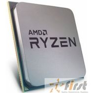CPU AMD Ryzen 5 1400 OEM {3.2/3.4GHz Boost, 10MB, 65W, AM4}, фото 1