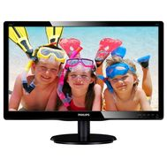 "PHILIPS 21.5"" 226V4LAB/00(01) Black (LED, LCD, Wide, 1920x1080, 5 ms, 170°/160°, 250 cd/m, 10M:1, +DVI, +MM), фото 1"