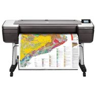 HP DesignJet T1700dr 44-in Printer, фото 1