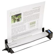 ScanSnap S1100i Mobile document scanner, A4, simplex, 7.5 sec, USB 2.0, фото 1