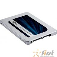 Crucial SSD MX500 500GB CT500MX500SSD1N  {SATA3}, фото 1