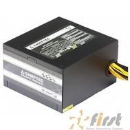 Chieftec 650W RTL [GPS-650A8] {ATX-12V V.2.3 PSU with 12 cm fan, Active PFC, fficiency 80% with power cord 230V only}, фото 1