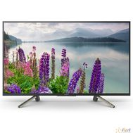 "Sony 43"" KDL43WF804BR BRAVIA черный/серебристый {FULL HD/200Hz/DVB-T/DVB-T2/DVB-C/DVB-S/DVB-S2/USB/WiFi/Smart TV (RUS)}, фото 1"