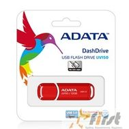 A-DATA Flash Drive 32Gb UV150 AUV150-32G-RRD {USB3.0, Red}, фото 1