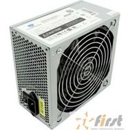 PowerCool (ATX-400W-APFC-14) Блок питания 400W ATX (24+2x4+6 пин, 140mm (SCP)(OVP)(OCP)(UVP)ATX, фото 1