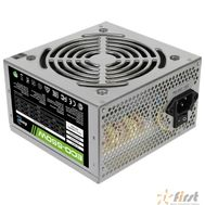 Aerocool 550W Retail ECO-550W ATX v2.3 Haswell, fan 12cm, 400mm cable, power cord, 20+4P, 12V 4+4P, 1x PCI-E 6+2P, 4x SATA, 3x PATA, 1x F, фото 1