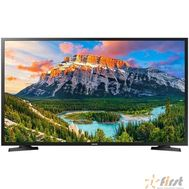 "Samsung 32"" UE32N5300AUXRU черный {FULL HD/DVB-T2/DVB-C/USB/WiFi/Smart TV (RUS)}, фото 1"