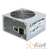 Chieftec 650W OEM [GPA-650S] {ATX-12V V.2.3 PSU with 12 cm fan, Active PFC, 230V only}, фото 1