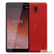 Nokia 1 PLUS DS TA-1130 RED [16ANTR01A04], фото 1