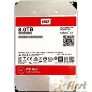 """8TB WD Red WD80EFAX) {Serial ATA III, 5400- rpm, 256Mb, 3.5""""}, фото 1"""