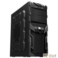 3Cott 2316(B) ATX, 450Вт, USB, Audio, фото 1