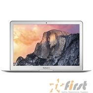 "Apple MacBook Air [MQD32RU/A] Silver 13.3"" {(1440x900) i5 1.8GHz (TB 2.9GHz)/8GB/128GB SSD/HD Graphics 6000} (Mid 2017), фото 1"