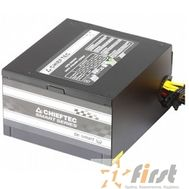 Chieftec 550W RTL [GPS-550A8] {ATX-12V V.2.3 PSU with 12 cm fan, Active PFC, fficiency 80% with power cord 230V only}, фото 1