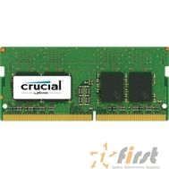Crucial DDR4 SODIMM 8GB CT8G4SFD824A PC4-19200, 2400MHz, фото 1