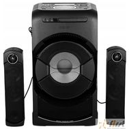 Sony MHC-GT4D черный 2400Вт/CD/CDRW/DVD/DVDRW/FM/USB/BT, фото 1