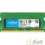 Crucial DDR4 SODIMM 4GB CT4G4SFS8266 PC4-21300, 2666MHz, фото 1