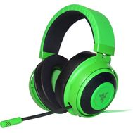 Razer Kraken Tournament Edition - Wired Gaming Headset with USB Audio Controller - Black - FRML Packaging, фото 1