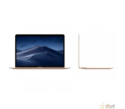 "Apple MacBook Air [MREE2RU/A] Gold 13.3"" Retina {(2560x1600) i5 1.6GHz (TB 3.6GHz) dual-core 8th-gen/8GB/128GB SSD/Intel UHD Graphics 617} (Late 2018), фото 3"