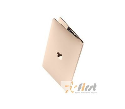 "Apple MacBook [MRQN2RU/A] 12"" Gold Retina 2304x1440 1.2GHz dual-core Intel Core m3 (TB 3.0GHz)8GB/256GB SSD/Intel HD Graphics 615 (Mid 2017), фото 3"