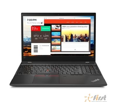 "Lenovo ThinkPad T580 [20L90026RT] Black 15.6"" {UHD i7-8550U/16GB/512GB SSD/MX150 2GB/LTE/W10Pro}, фото 3"