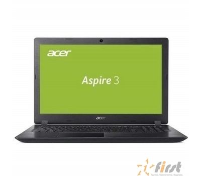 "Acer Aspire A315-21G-91FC [NX.GQ4ER.037] black 15.6"" {HD A9 9425/4Gb/500Gb/AMD520 2Gb/Linux}, фото 1"