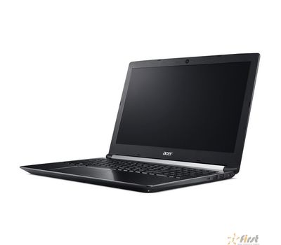 "Acer Aspire A717-71G-56CA [NH.GPFER.008] black 17.3"" {FHD i5-7300HQ/8Gb/1Tb+128Gb SSD/GTX1060 6Gb/W10}, фото 1"