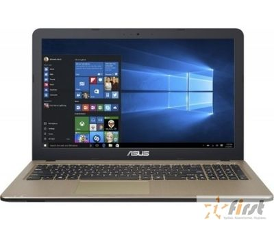 "Asus X441MA-GA143T [90NB0H41-M02060] black 14"" {HD Pen N5000/4Gb/1Tb/DVDRW/W10}, фото 1"
