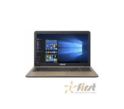 "Asus X540YA-XO047T [90NB0CN1-M00670] black 15.6"" {HD E1-7010/2Gb/500Gb/W10}, фото 3"
