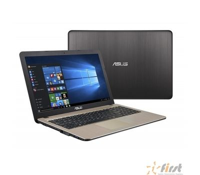 "Asus X540NA-GQ008T [90NB0HG1-M01690] Black 15.6"" {HD Pen N4200/4Gb/500Gb/W10}, фото 2"