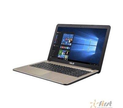 "Asus X540NA-GQ008T [90NB0HG1-M01690] Black 15.6"" {HD Pen N4200/4Gb/500Gb/W10}, фото 3"