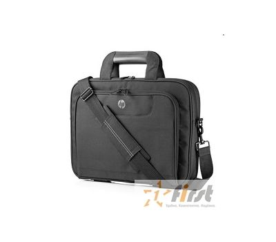 HP [QB681AA] Сумка 16.1 Value Carrying Case Black Topload, фото 1