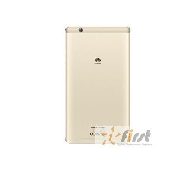 Huawei MediaPad T3 LTE 2+16GB Gold 8''/1280x800/Qualcomm A53 4х1.4GHz/2Mp+5MP/Android 7.0 + EMUI 5.1/4800 mAh [KOB-L09], фото 3