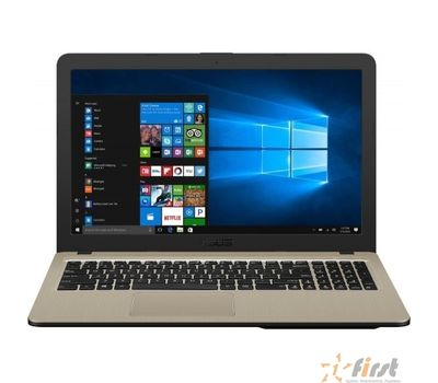 "Asus X540YA-XO833D [90NB0CN1-M12360] black gold 15.6"" {HD A6 7310/4Gb/128Gb SSD/DOS}, фото 1"