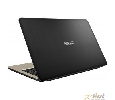 "Asus X540YA-XO833D [90NB0CN1-M12360] black gold 15.6"" {HD A6 7310/4Gb/128Gb SSD/DOS}, фото 2"